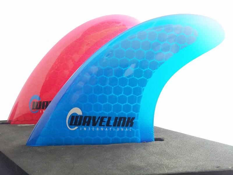 Surfboard fins_2